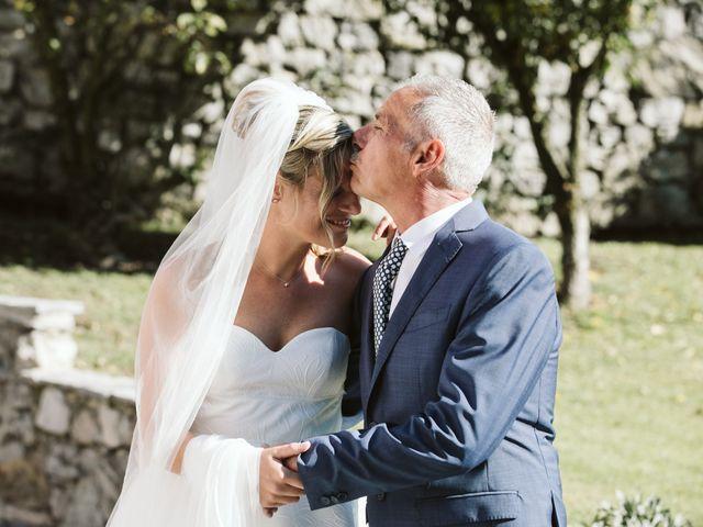Il matrimonio di MANUEL e VALENTINA a Cernusco Lombardone, Lecco 45