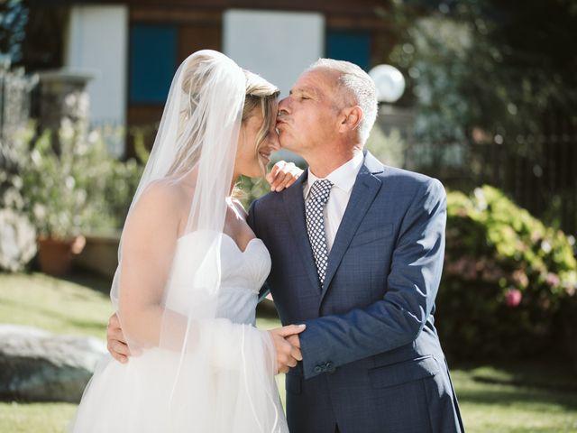 Il matrimonio di MANUEL e VALENTINA a Cernusco Lombardone, Lecco 46