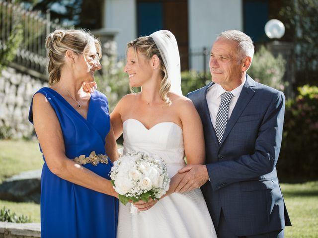 Il matrimonio di MANUEL e VALENTINA a Cernusco Lombardone, Lecco 49