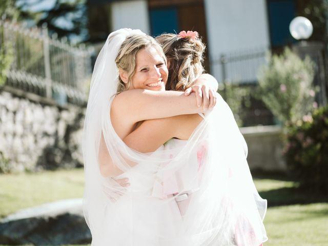 Il matrimonio di MANUEL e VALENTINA a Cernusco Lombardone, Lecco 54