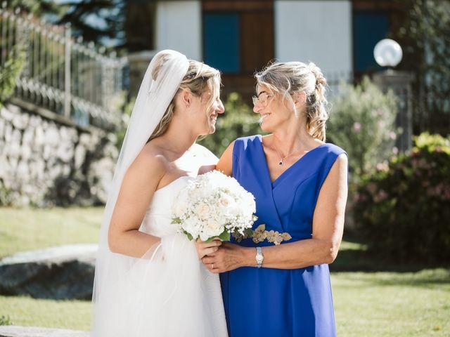 Il matrimonio di MANUEL e VALENTINA a Cernusco Lombardone, Lecco 57