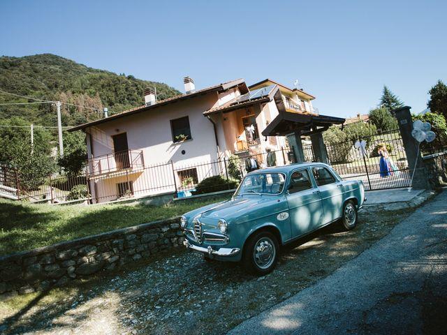 Il matrimonio di MANUEL e VALENTINA a Cernusco Lombardone, Lecco 59