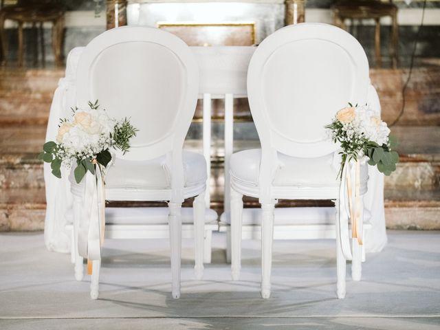 Il matrimonio di MANUEL e VALENTINA a Cernusco Lombardone, Lecco 61