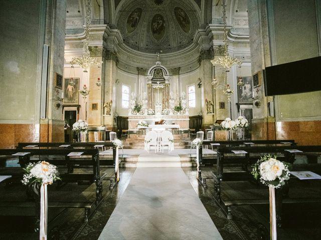 Il matrimonio di MANUEL e VALENTINA a Cernusco Lombardone, Lecco 64