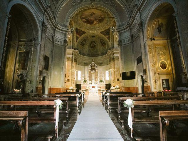 Il matrimonio di MANUEL e VALENTINA a Cernusco Lombardone, Lecco 65