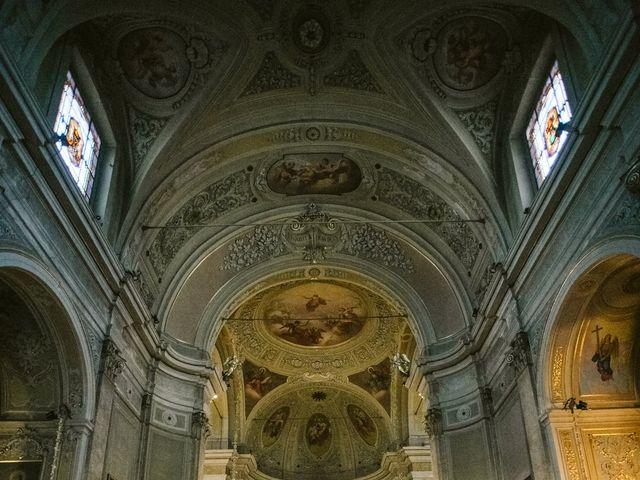 Il matrimonio di MANUEL e VALENTINA a Cernusco Lombardone, Lecco 66
