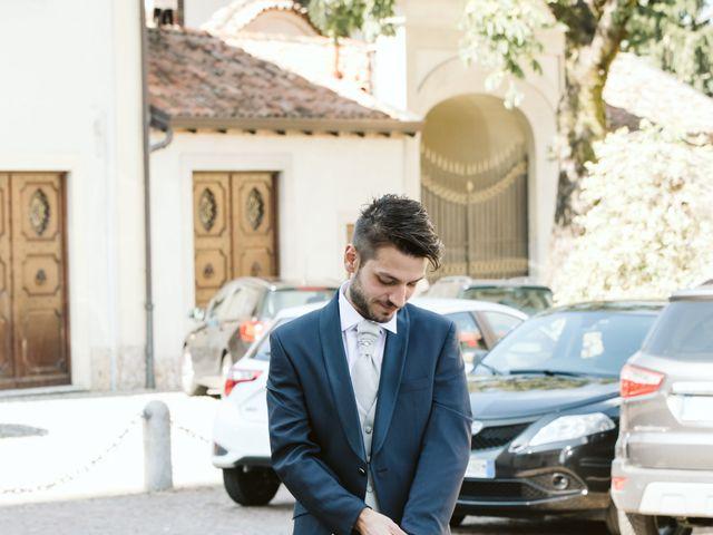 Il matrimonio di MANUEL e VALENTINA a Cernusco Lombardone, Lecco 79