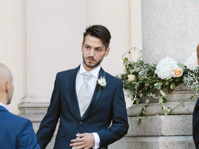 Il matrimonio di MANUEL e VALENTINA a Cernusco Lombardone, Lecco 81