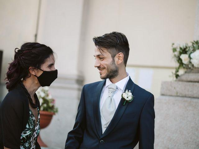 Il matrimonio di MANUEL e VALENTINA a Cernusco Lombardone, Lecco 84