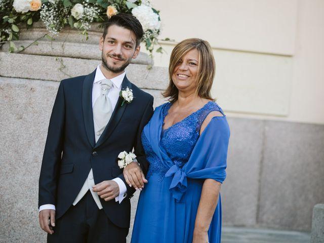 Il matrimonio di MANUEL e VALENTINA a Cernusco Lombardone, Lecco 96