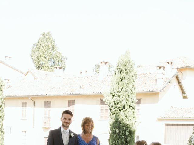 Il matrimonio di MANUEL e VALENTINA a Cernusco Lombardone, Lecco 99