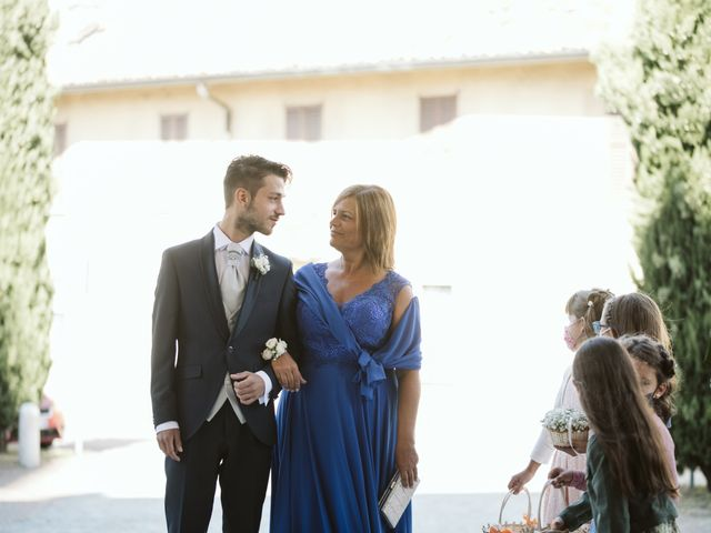 Il matrimonio di MANUEL e VALENTINA a Cernusco Lombardone, Lecco 100