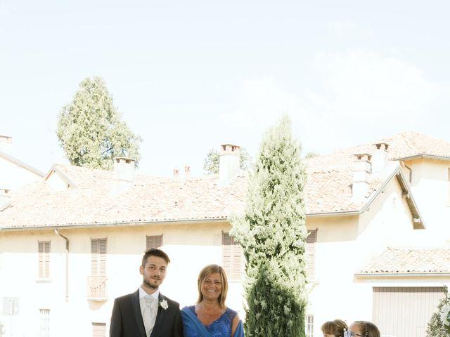 Il matrimonio di MANUEL e VALENTINA a Cernusco Lombardone, Lecco 101