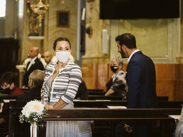 Il matrimonio di MANUEL e VALENTINA a Cernusco Lombardone, Lecco 103