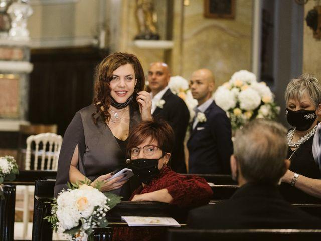 Il matrimonio di MANUEL e VALENTINA a Cernusco Lombardone, Lecco 105
