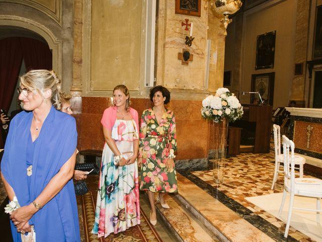 Il matrimonio di MANUEL e VALENTINA a Cernusco Lombardone, Lecco 109