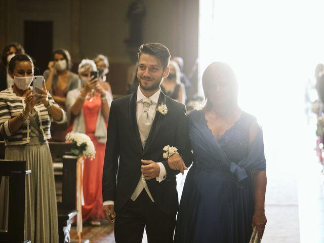 Il matrimonio di MANUEL e VALENTINA a Cernusco Lombardone, Lecco 110