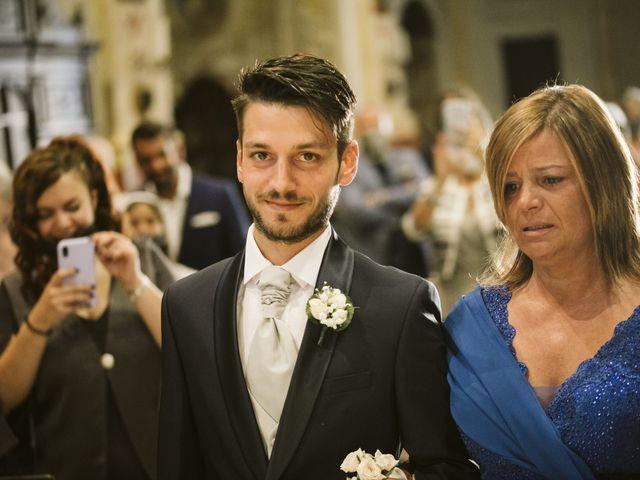 Il matrimonio di MANUEL e VALENTINA a Cernusco Lombardone, Lecco 111