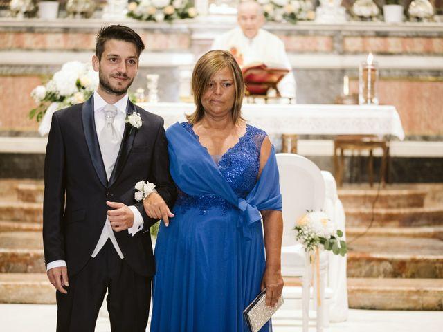 Il matrimonio di MANUEL e VALENTINA a Cernusco Lombardone, Lecco 114