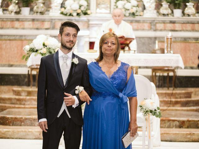Il matrimonio di MANUEL e VALENTINA a Cernusco Lombardone, Lecco 115