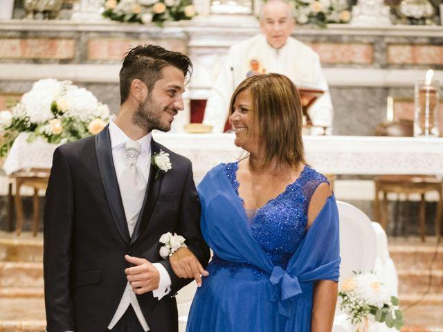 Il matrimonio di MANUEL e VALENTINA a Cernusco Lombardone, Lecco 116