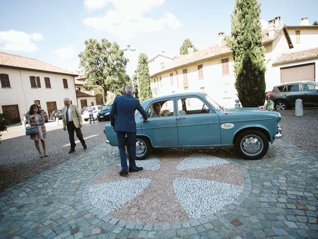 Il matrimonio di MANUEL e VALENTINA a Cernusco Lombardone, Lecco 119