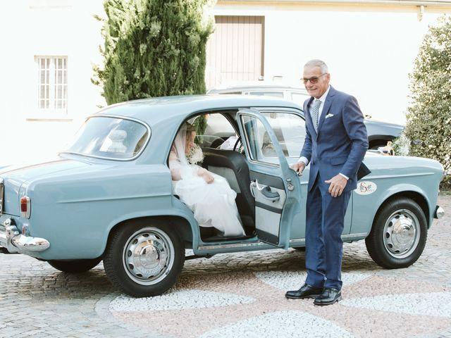 Il matrimonio di MANUEL e VALENTINA a Cernusco Lombardone, Lecco 121