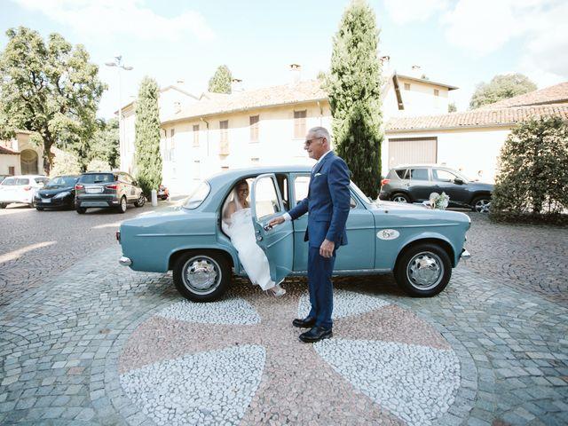 Il matrimonio di MANUEL e VALENTINA a Cernusco Lombardone, Lecco 124