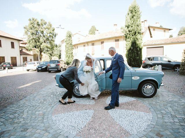 Il matrimonio di MANUEL e VALENTINA a Cernusco Lombardone, Lecco 125