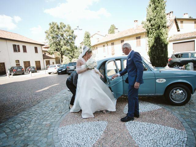 Il matrimonio di MANUEL e VALENTINA a Cernusco Lombardone, Lecco 126