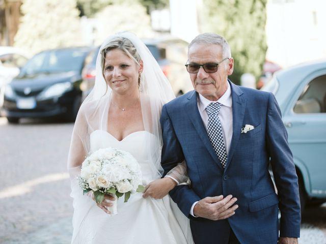 Il matrimonio di MANUEL e VALENTINA a Cernusco Lombardone, Lecco 131