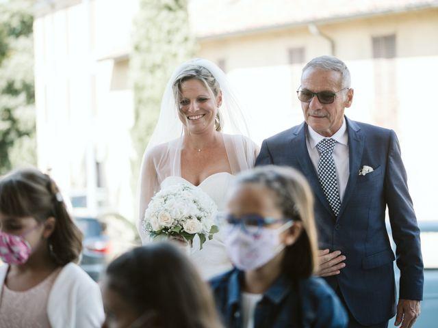 Il matrimonio di MANUEL e VALENTINA a Cernusco Lombardone, Lecco 132