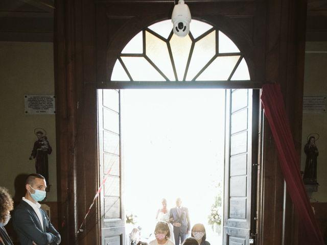 Il matrimonio di MANUEL e VALENTINA a Cernusco Lombardone, Lecco 135
