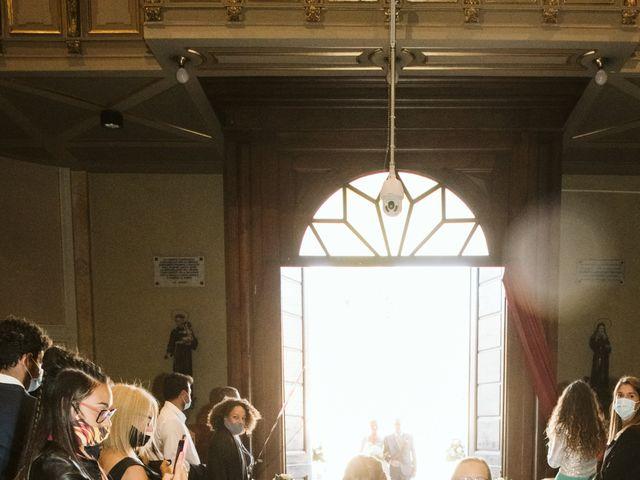 Il matrimonio di MANUEL e VALENTINA a Cernusco Lombardone, Lecco 137