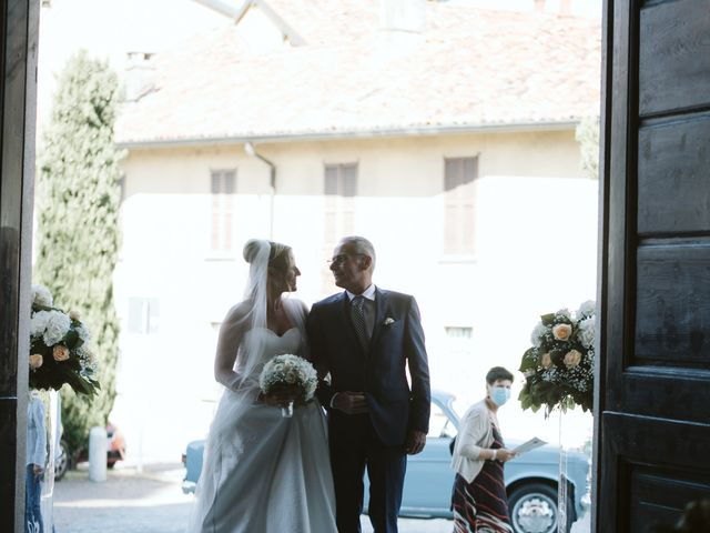 Il matrimonio di MANUEL e VALENTINA a Cernusco Lombardone, Lecco 144