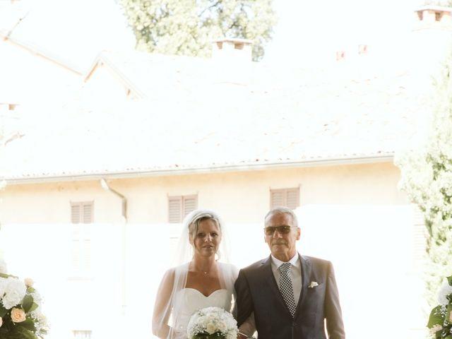 Il matrimonio di MANUEL e VALENTINA a Cernusco Lombardone, Lecco 145