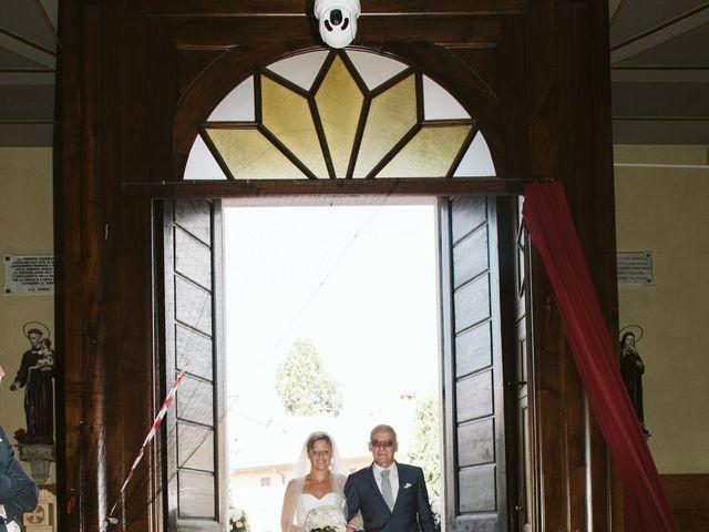 Il matrimonio di MANUEL e VALENTINA a Cernusco Lombardone, Lecco 146