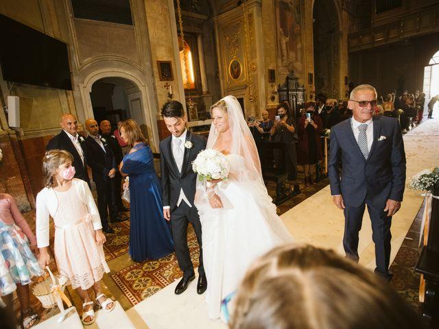 Il matrimonio di MANUEL e VALENTINA a Cernusco Lombardone, Lecco 157