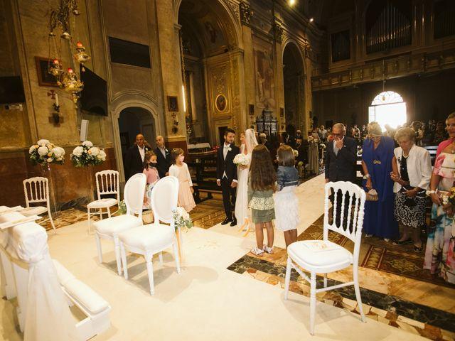 Il matrimonio di MANUEL e VALENTINA a Cernusco Lombardone, Lecco 159