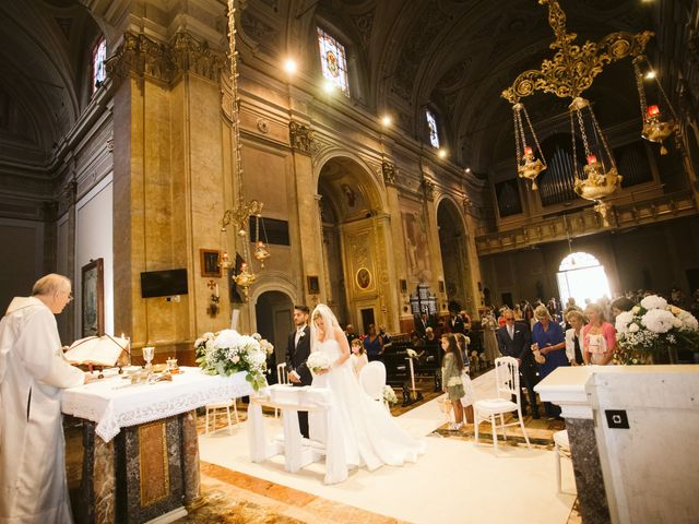 Il matrimonio di MANUEL e VALENTINA a Cernusco Lombardone, Lecco 164