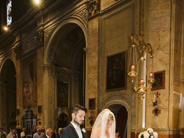 Il matrimonio di MANUEL e VALENTINA a Cernusco Lombardone, Lecco 165