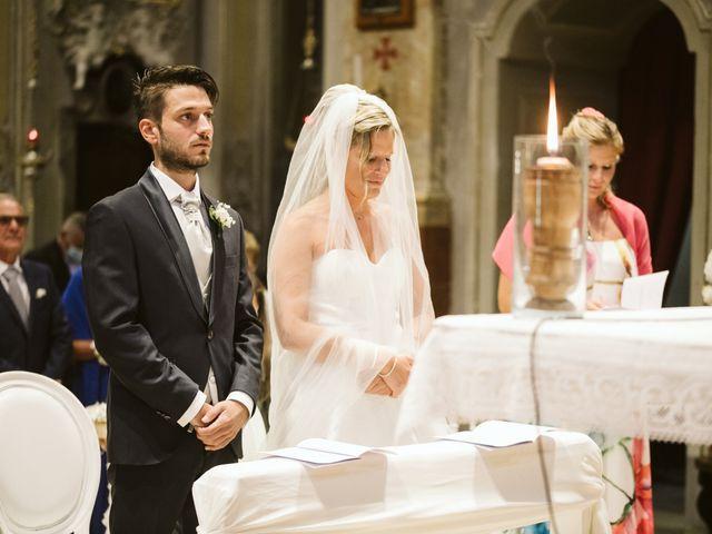 Il matrimonio di MANUEL e VALENTINA a Cernusco Lombardone, Lecco 172