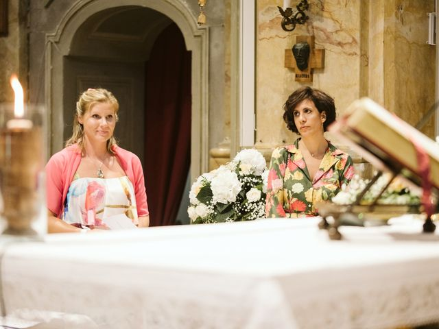Il matrimonio di MANUEL e VALENTINA a Cernusco Lombardone, Lecco 173