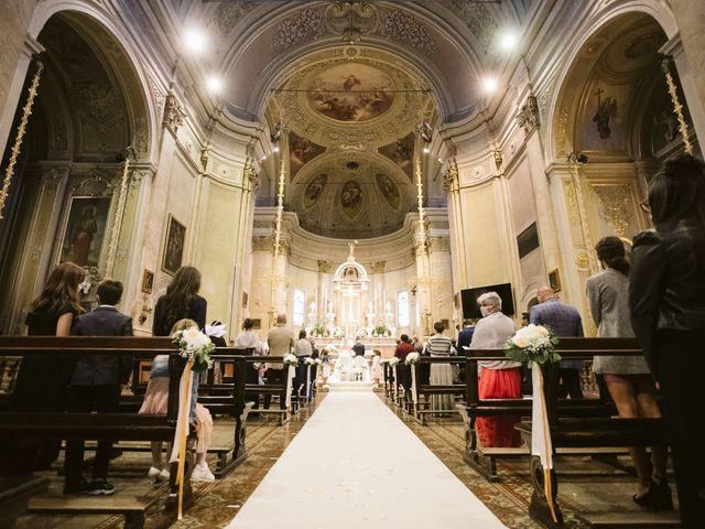 Il matrimonio di MANUEL e VALENTINA a Cernusco Lombardone, Lecco 177