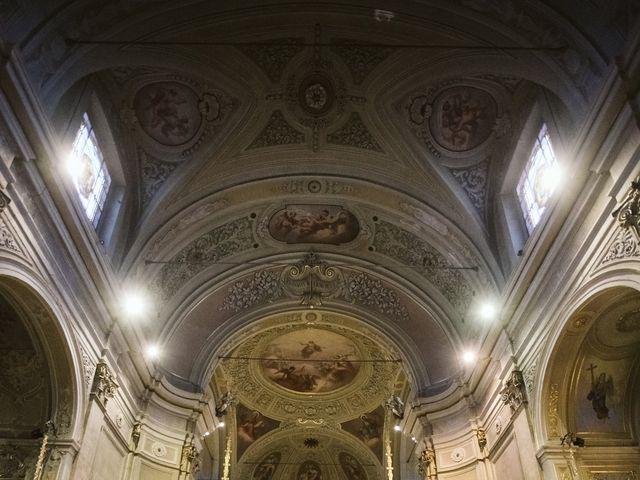 Il matrimonio di MANUEL e VALENTINA a Cernusco Lombardone, Lecco 178