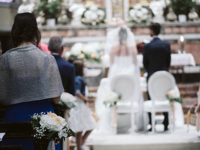Il matrimonio di MANUEL e VALENTINA a Cernusco Lombardone, Lecco 180