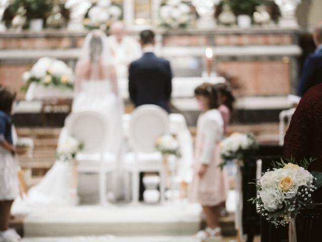 Il matrimonio di MANUEL e VALENTINA a Cernusco Lombardone, Lecco 181