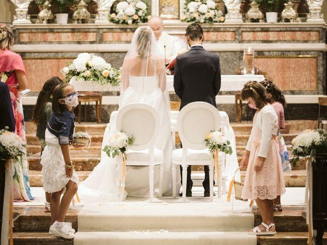 Il matrimonio di MANUEL e VALENTINA a Cernusco Lombardone, Lecco 182