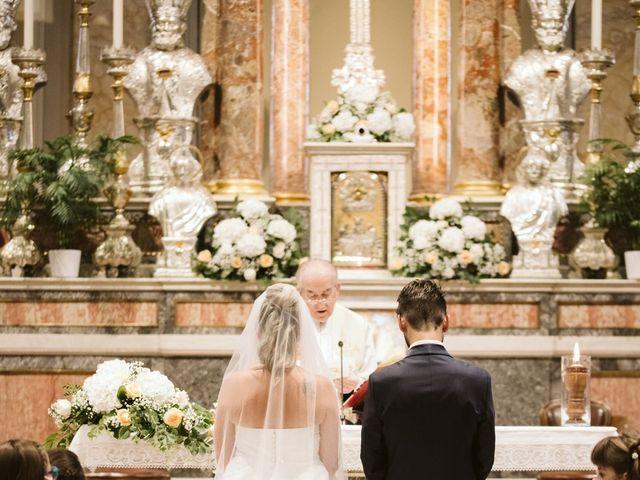 Il matrimonio di MANUEL e VALENTINA a Cernusco Lombardone, Lecco 183