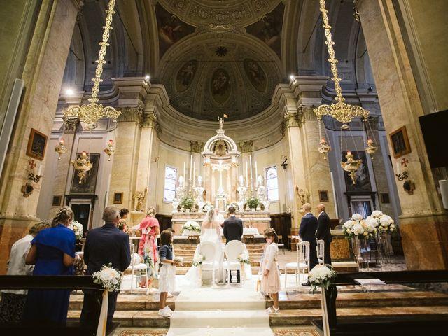 Il matrimonio di MANUEL e VALENTINA a Cernusco Lombardone, Lecco 184